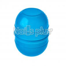 Шейкер для смешивания красок синий