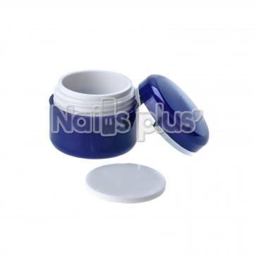 Баночка фиолетовая (тара) 5 грамм