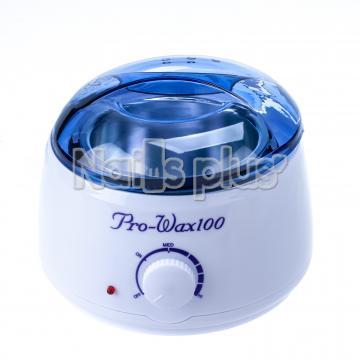 Pro-wax 100 Воскоплав для воска в банке, в таблетках, в гранулах