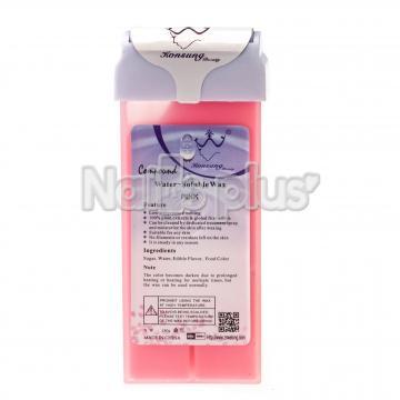 Воск в кассете Konsung (розовый) 150 грамм