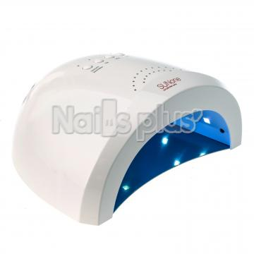SUNone Professional LED Nail Lamp 48 Вт