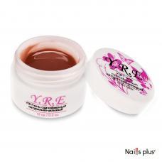 Гель YRE однофазный натурально-розовый 15 г