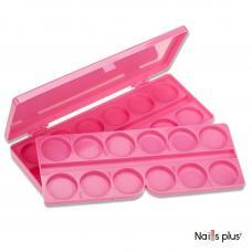 Палитра для дизайна розовая