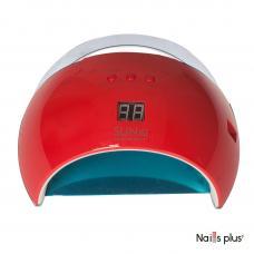 Лампа ультрафиолетовая SUN 6s красная