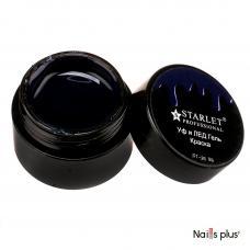 УФ и ЛЕД гель-краска Starlet Professional ST-26 (8 г)