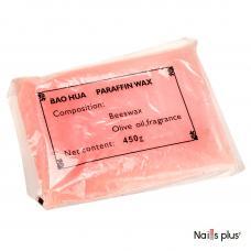 Парафин косметический розовый 450 г