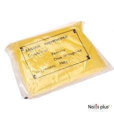 Парафин косметический светло-желтый 450 г