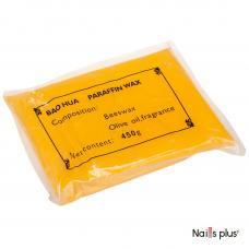 Парафин косметический желтый 450 г