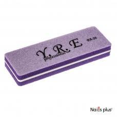 Блок полировочный YRE в ассортименте