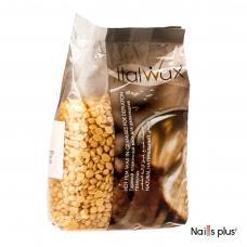 Воск для депиляции в гранулах Ital Wax натуральный, 1кг