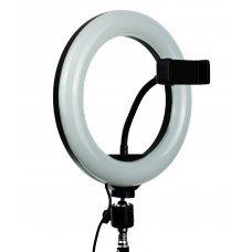 Кольцевая лампа d8