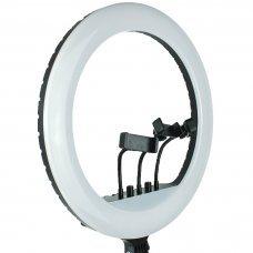 Кольцевая лампа d21