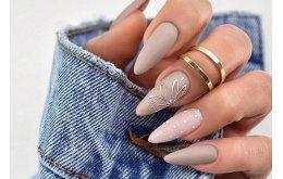 Какую выбрать форму ногтя?