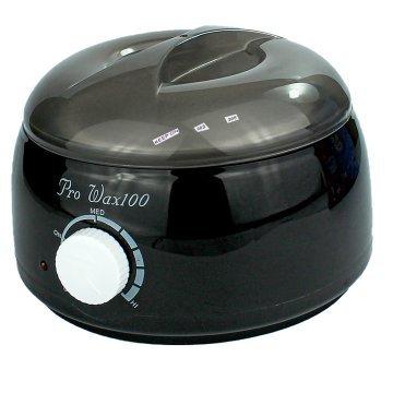 Воскоплав баночный PRO-WAX 100 чёрный