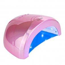 Лампа SUNone 48W хамелеон Розовая