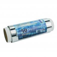 Фольга для мелирования 50м (16мкм)