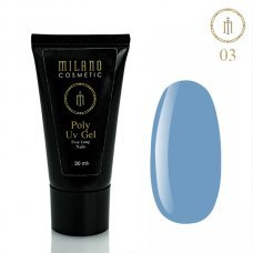 Poly Gel Milano NEON 30ml №03