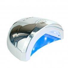 Лампа SUNone 48W хамелеон Серебро