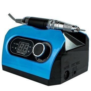 Фрезер для маникюра ZS-717 (синий)