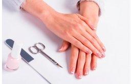 Как покрывать ногти гель-лаком в домашних условиях
