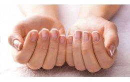 Как ухаживать за ногтями после снятия гель-лака