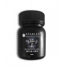 Алмазный топ Starlet Professional без липкого слоя, 50 мл.
