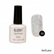 Гель-лак BLUESKY №012, 10 мл, BLY-012