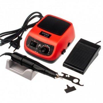 Фрезер LG-610 красный
