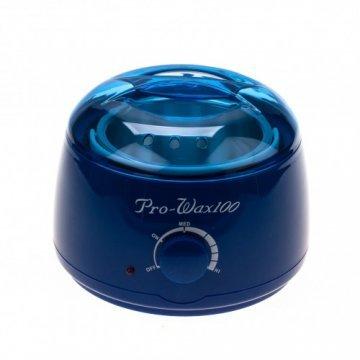 Pro-wax 100 Воскоплав для воска в банке, в таблетках, в гранулах синий