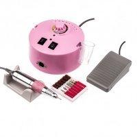 Фрезер ZS-605 розовый (pink)