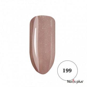 Гель-лаки Starlet №199, 10 мл, ST-199