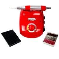 Фрезер для маникюра 208 красный (red)