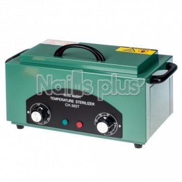 Сухожар-стерилизатор 360T CH зеленый