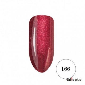 Гель-лаки Starlet №166, 10 мл, ST-166