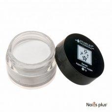Акриловая пудра Starlet Professional, Белая, 15 гр, ASTP-01