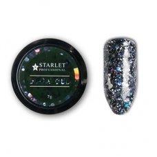 Гель Glow gel Starlet Professional ST-G 14, 7 гр