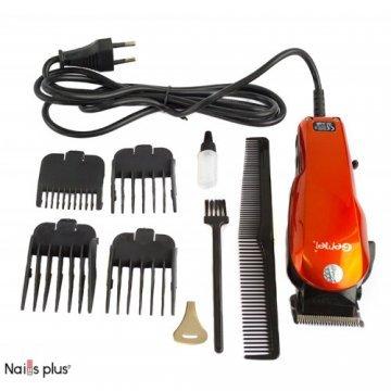 Машинка для стрижки (триммер) GEMEI оранж