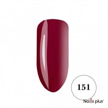 Гель-лаки Starlet №151, 10 мл, ST-151
