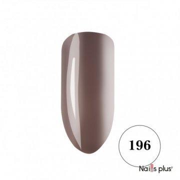 Гель-лаки Starlet №196, 10 мл, ST-196