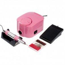 Фрезер DM-215 розовый