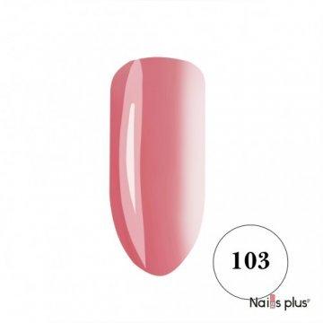 Гель-лаки Starlet №103, 10 мл, ST-103