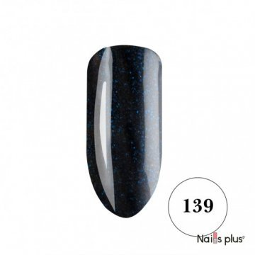 Гель-лаки Starlet №139, 10 мл, ST-139