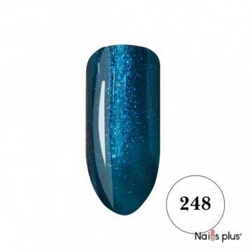 Гель-лаки Starlet №248, 10 мл, ST-248