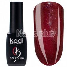 Гель-лак KODI Professional №011, 8 мл, KPL-011