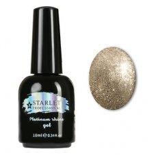 Гель-лак Starlet Professional Platinum Shine st-a 03, 10 мл