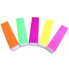 Баф 4-х сторонний (цвета в ассортименте)