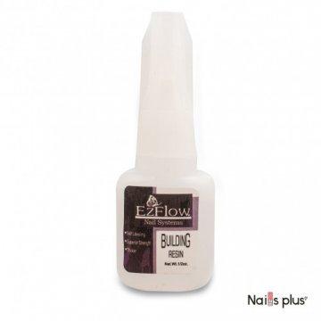 Клей для ногтей с кисточкой EzFlow/IBD