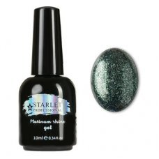 Гель-лак Starlet Professional Platinum Shine st-b 06, 10 мл