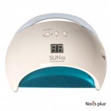 Лампа ультрафиолетовая SUN 6s белая