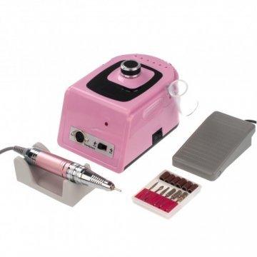 Фрезер ZS-715 розовый (pink)